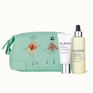 Elemis The Glow-Getters Duo Set with Custom Bag